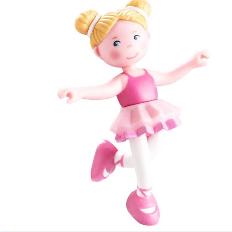 Design Cartoon Vinyl Toys Make 12 Inch Action Figure