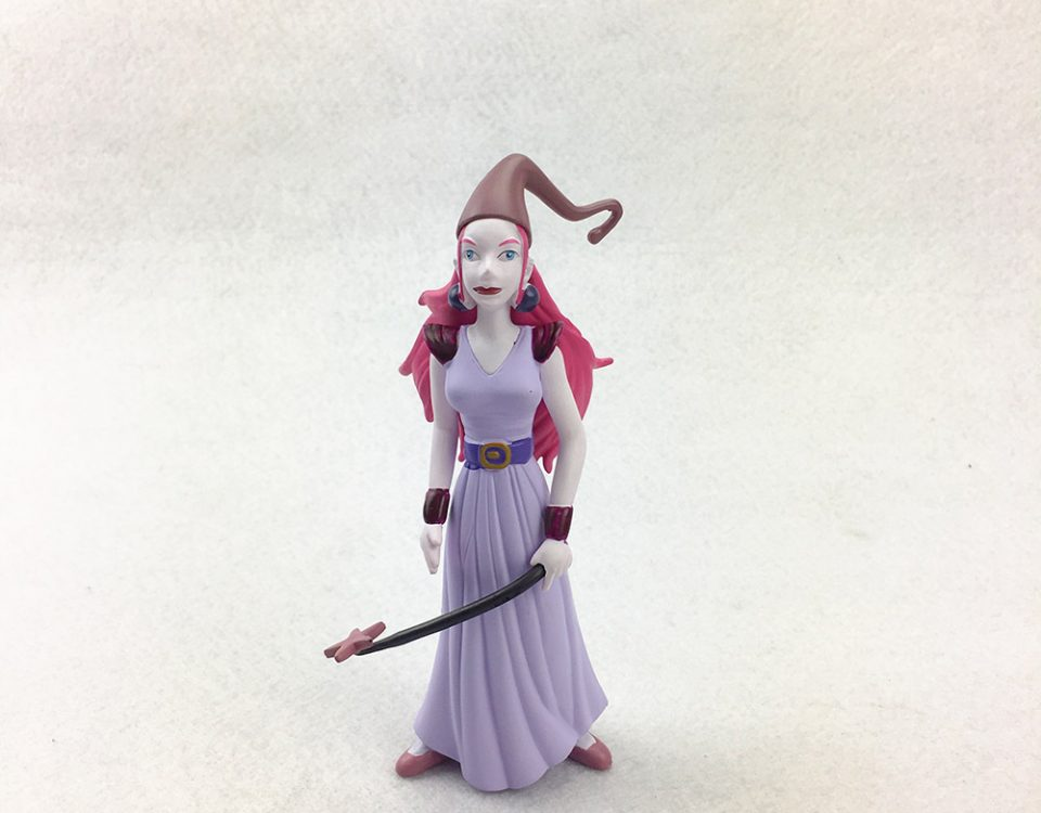 Custom PVC figures manufacturers_maker_supplier in China